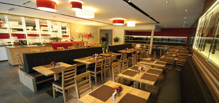 Hallenbad Restaurant Vilshofen